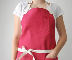 Red Rover Apron