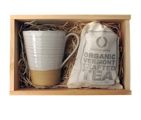 The Tea Drinker's Gift Set