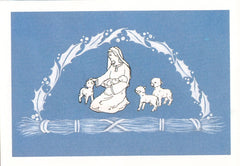 SC-187   (Wedgewood Nativity)