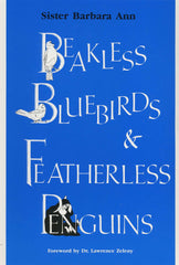 Bk-BB Beakless Bluebirds