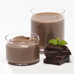 Chocolate Mint Protein Pudding Shake (box of 7)