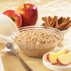Apple Cinnamon Oatmeal (7/box)