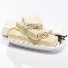 Fluffy Vanilla Crisp Protein Bars (Box of 7)