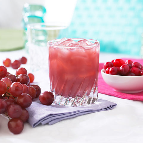 High-Protein CranGrape Fruit Drink - Proti-15