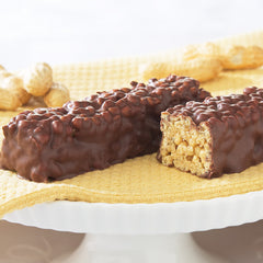 Crispy Chocolate Peanut Dream Protein Bar - Proti-15