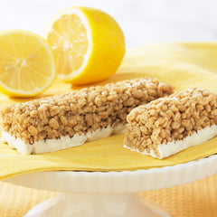 Crispy Lemon Meringue Protein Bar - Proti-15
