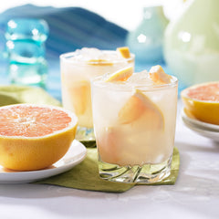 High-Protein Grapefruit Drink - Proti-15