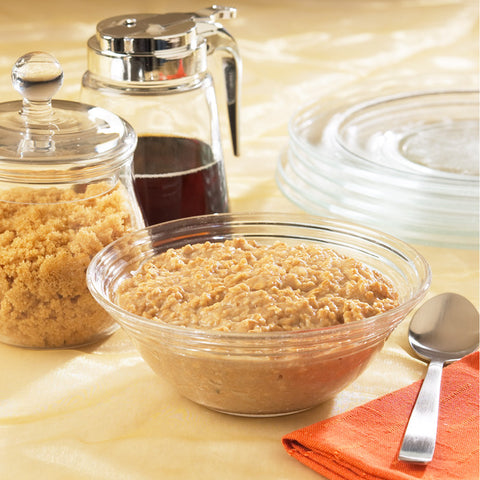 Maple and Brown Sugar High-Protein Oatmeal (7/box)