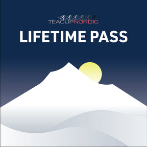 Lifetime Pass