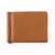 Napa Camel Money Clip Wallet