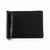 Napa Black Money Clip Wallet