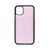 iPhone 12 Mini Saffiano Lavender