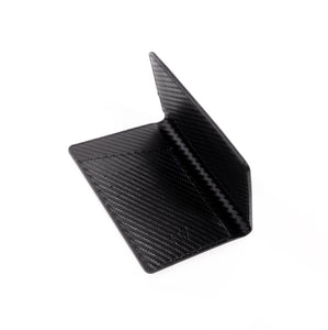 Carbon Fiber Passport Holder
