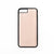 Nude Saffiano iPhone 6/7/8 Plus