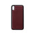Wine Red Milano  iPhone XS Max