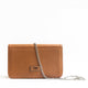 Camel Emma Shoulder Bag