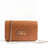 Camel Amalia Shoulder Bag