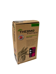 ThermoTherapy Check Fleece HeatPack