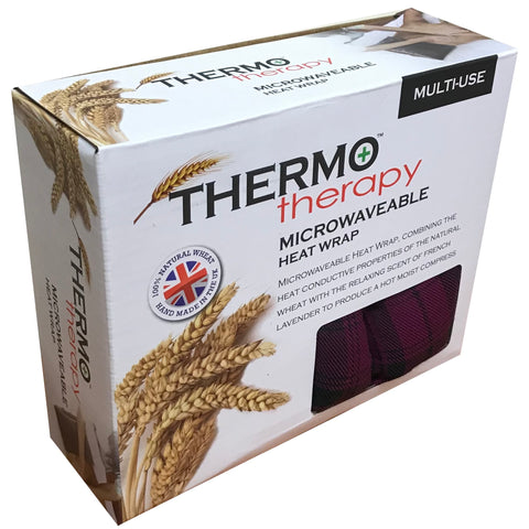 ThermoTherapy Large Heatwrap with Lavender