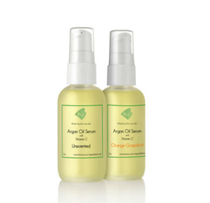 Argan Oil Serum with Vitamin C - 2 Pack