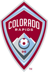 Colorado Rapids Road Trip 04-13-2019