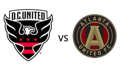 Game Tickets - Atlanta United  October 4, 2020
