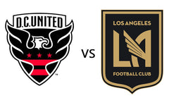 Game Tickets - Los Angeles FC  April 6, 2019
