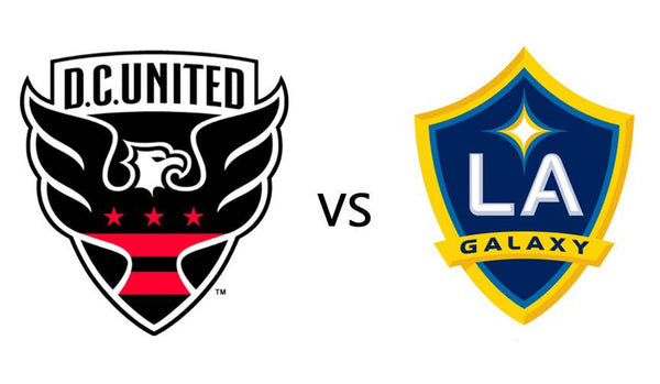 Game Tickets - Los Angeles Galaxy  August 11, 2019