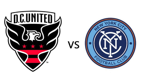 Game Tickets - New York City FC  TO BE RESCHEDULED