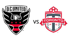 Game Tickets - Toronto FC  August 5, 2017
