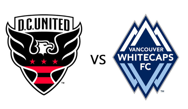 Game Tickets -  Vancouver Whitecaps May 30, 2020