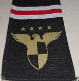 25th Anniversary Classic Bar Scarf