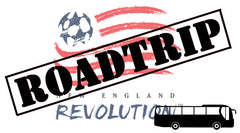New England Revolution Road Trip 05-25-2019