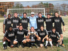 Screaming Eagles FC Richmond