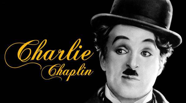 Dramatic Life of Great Comic Actor - Charles Chaplin