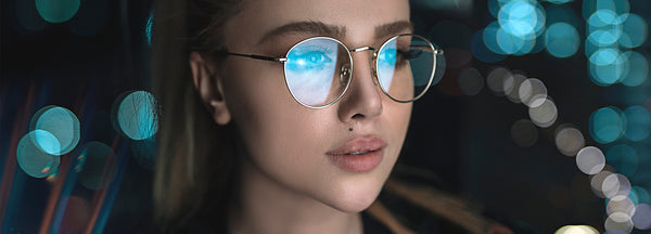blue light glasses protect your eyes