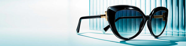 TIFFANY & CO. Tiffany releases new 2020 spring eyewear collection
