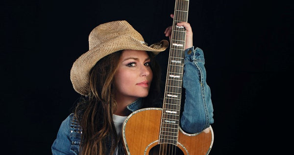 "No One Can Stop Her Dream of Singing - - - ""Queen of Country Pop"" Shania Twain"
