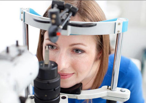 Schedule Your Annual Eye Exam