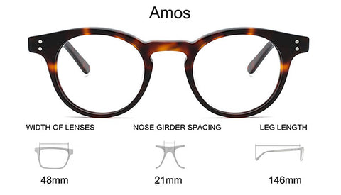 Acetate Handmade Glasses