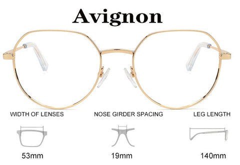 Prescription Eyeglasses Online