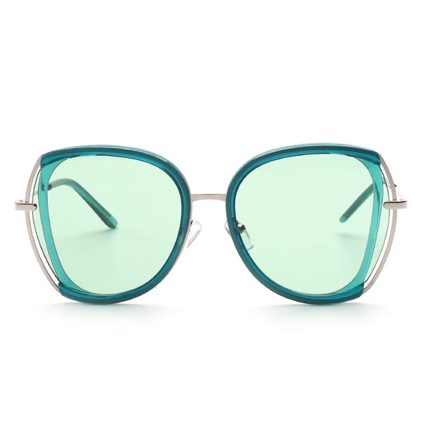 Trendy Round Sunglasses | Jenny