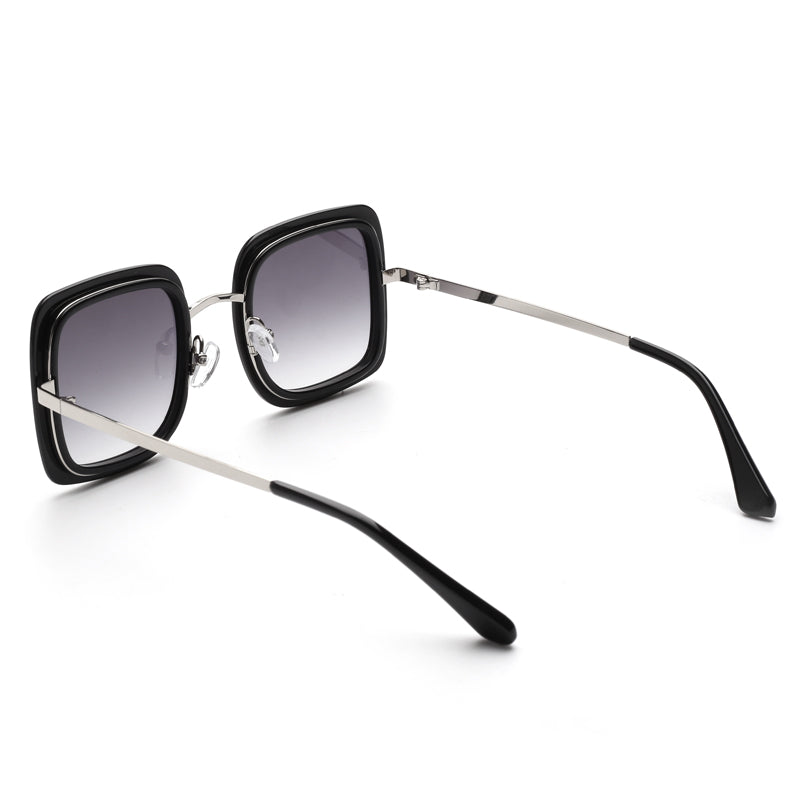 Trendy Square Sunglasses | Mignon