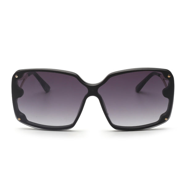 Trendy Square Sunglasses | Letitia
