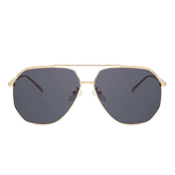 Polarized Aviator Sunglasses | Darren