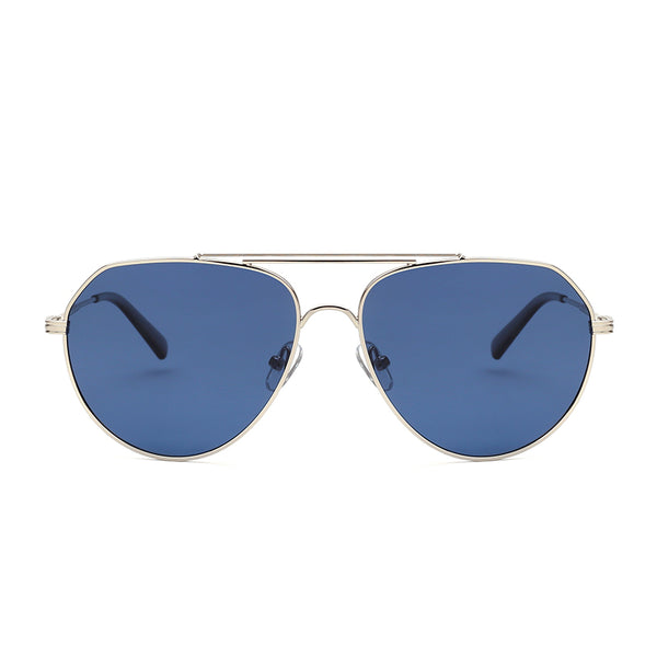 Polarized Aviator Sunglasses | Jay