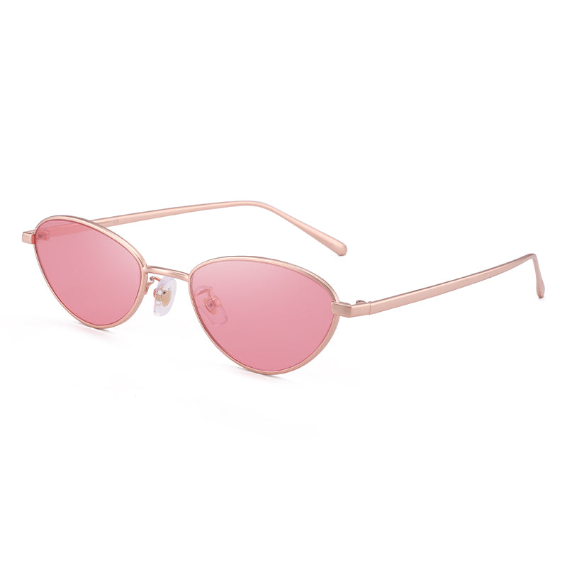 Trendy Irregular Sunglasses | Ruby