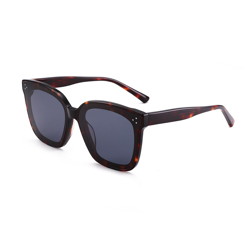 Trendy Square Sunglasses | Radomil