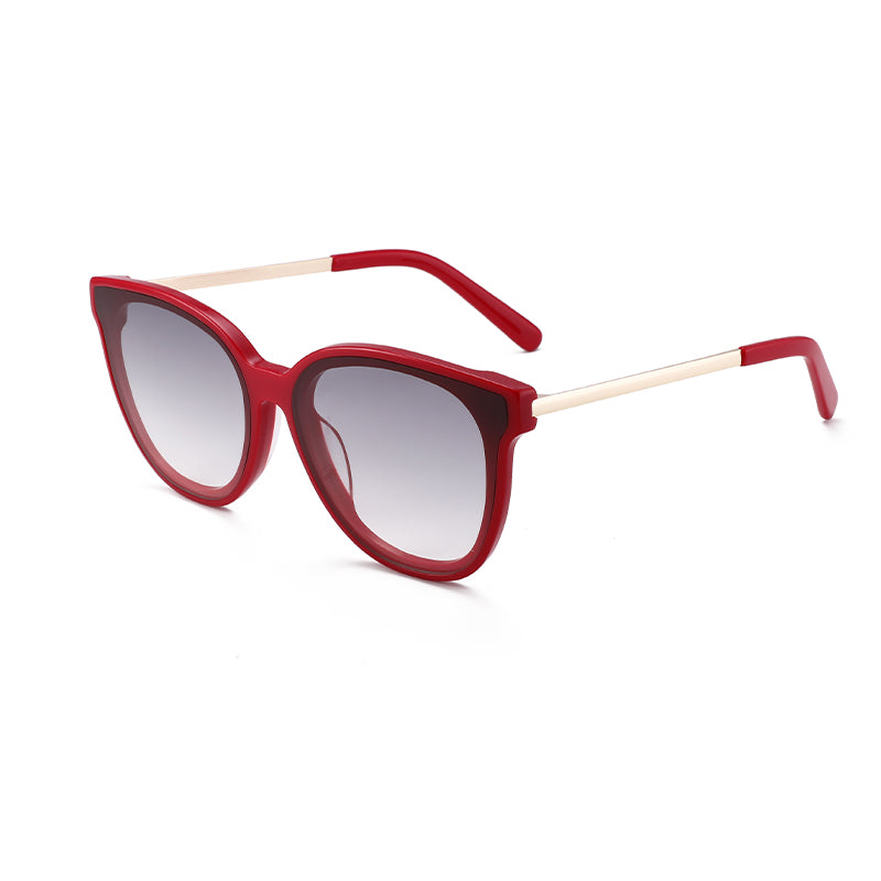 Trendy Round Sunglasses | Quennel