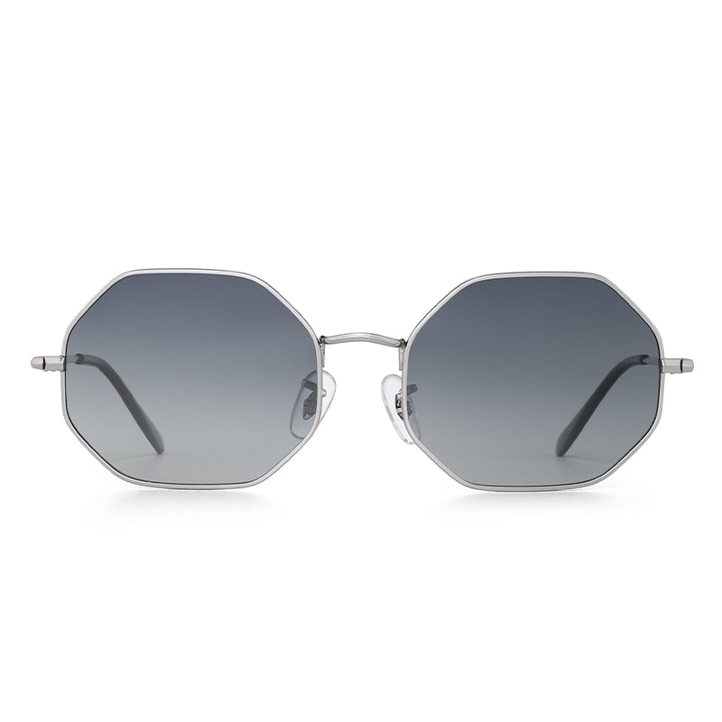 Trendy Irregular Sunglasses | Regan